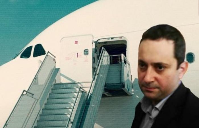دياب راجِع... البيطار ينتظره على المطار؟!