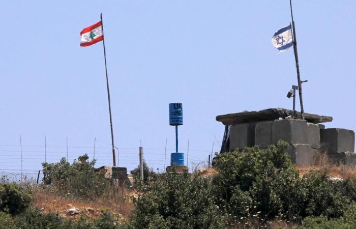 الجيش الاسرئيلي يعتقل شخصاً عبَر من الاراضي اللبنانية