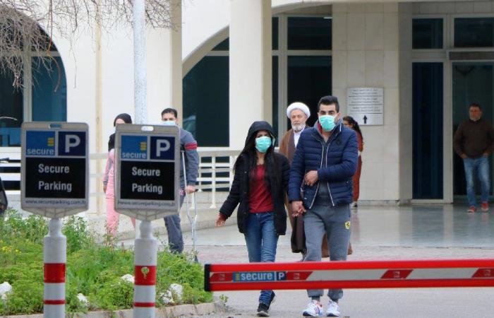 كورونا في لبنان: 616 إصابة جديدة و4 وفيات