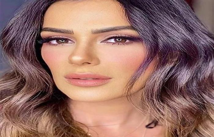 بجامبسوت.. إنجي المقدم تتألق في حفل أيام الدراما العربية