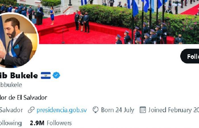 الرئيس الفلسطيني الأصل نجيب بوكيلي: أنا دكتاتور السلفادور