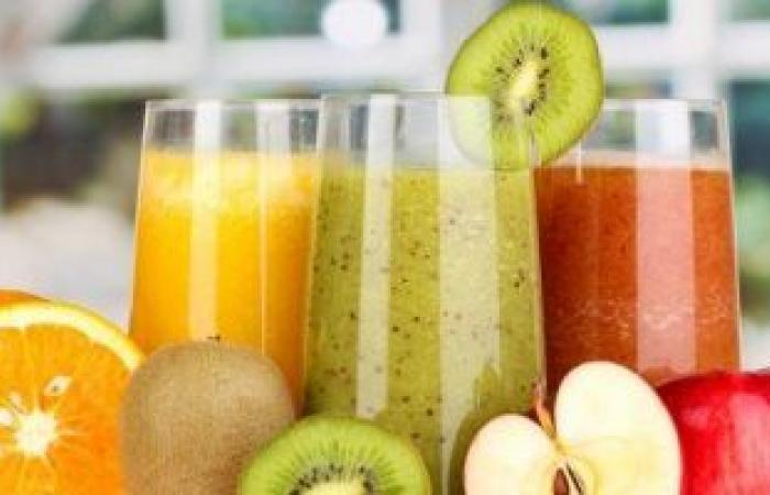 دراسة: الإفراط فى عصائر الفاكهة والمشروبات السكرية يزيد خطر الإصابة بالسرطان