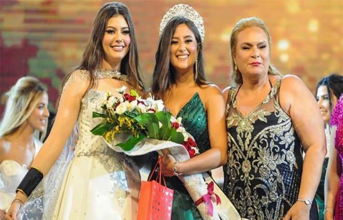 سقطت 3 مرات في حفل تتويج ملكة جمال مصر رغم ذلك فازت.. من هي؟