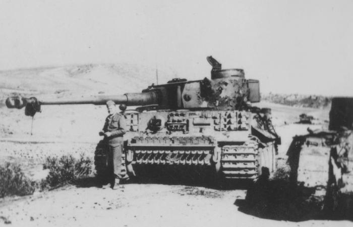 هكذا دعم الألمان اليابان بأغرب دبابة بالحرب العالمية