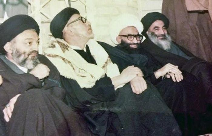 """مستقبل المرجعية الدينية في """"النجف"""" ما بعد السيستاني!"""
