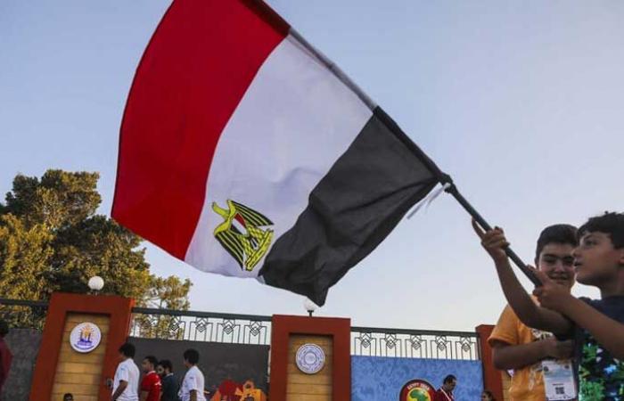 غرق 3 أطفال بطرح النيل في مصر