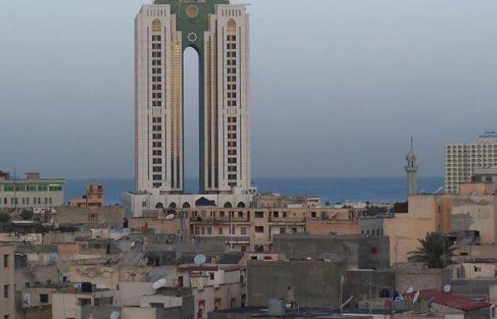 لجنة لإعداد قانون انتخابات البرلمان في ليبيا