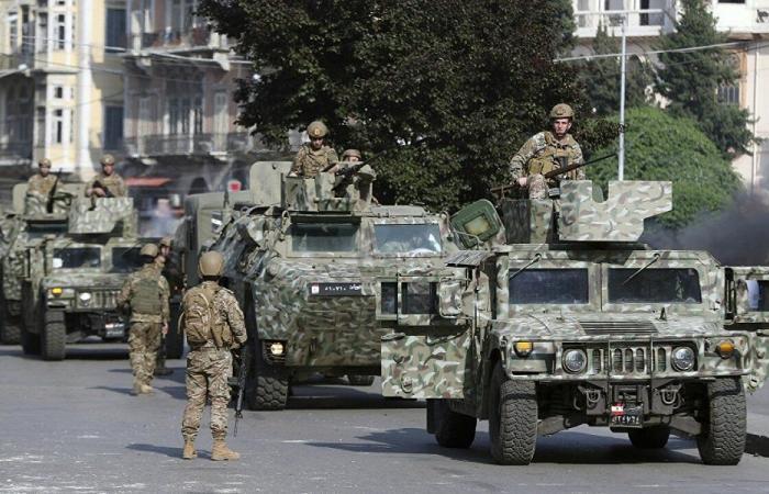 """الجيش يعيد التحقيقات في """"نيترات البقاع"""": فحص جديد لمطابقتها مع عيّنات المرفأ"""