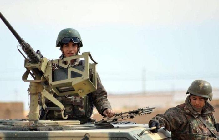 تونس: استنفار على الحدود بعد تحذيرات من نقل مقاتلين أفغان