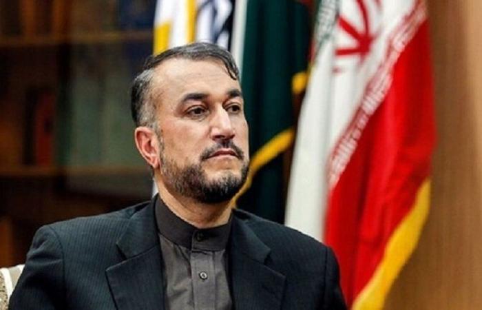 زيارة مرتقبة لوزير خارجية إيران إلى لبنان