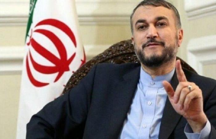 زيارة مرتقبة لوزير الخارجية الإيراني إلى لبنان