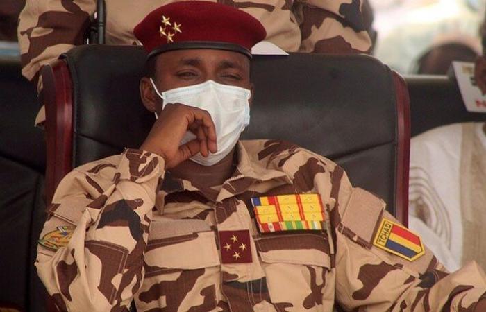 رئيس المجلس العسكري في تشاد يعين برلماناً انتقالياً