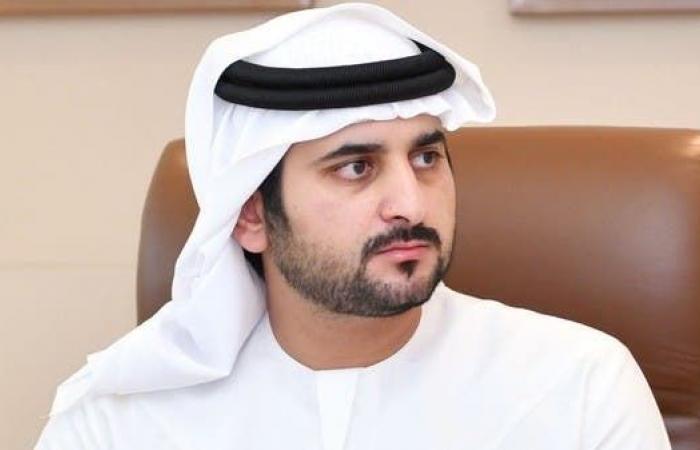 مكتوم بن محمد نائبا لرئيس الوزراء وزيرا لمالية الإمارات بالحكومة الجديدة