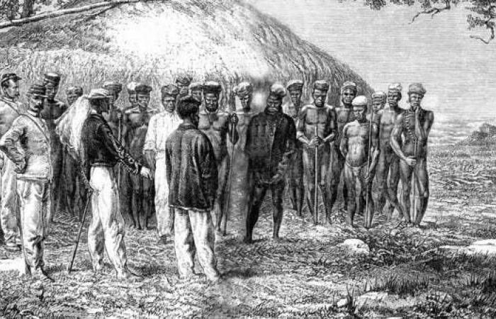 جزيرة حوّلتها فرنسا لسجن واكتشفت بها ثروة كبيرة