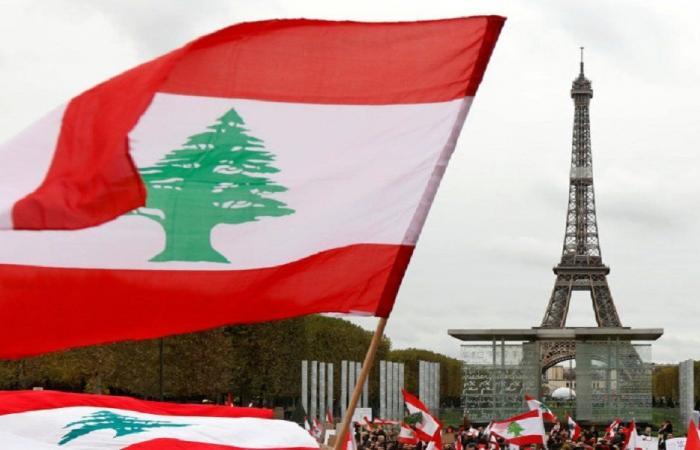 ارتياح فرنسي للتطور الإيجابي بتشكيل الحكومة