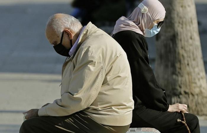 كورونا لبنان… 235 إصابة جديدة و6 حالات وفاة