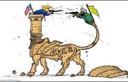 العراق في غيبوبة السيادة