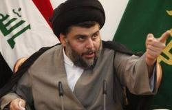 مقتدى الصدر يلغي مظاهرات مناهضة لأميركا في العراق