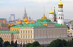 """582 إصابة جديدة بـ""""كورونا"""" في روسيا"""