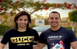 رسالة عمرو وهبة إلى هشام جمال في عيد ميلاده