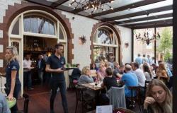 أجمل وأشهر المطاعم في هولندا