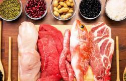 من يعيش أطول.. آكلي اللحوم أم النباتيون؟
