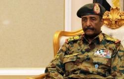 """البرهان يؤكد حرص الجيش والمكون المدني على إنجاح """"الانتقال"""""""